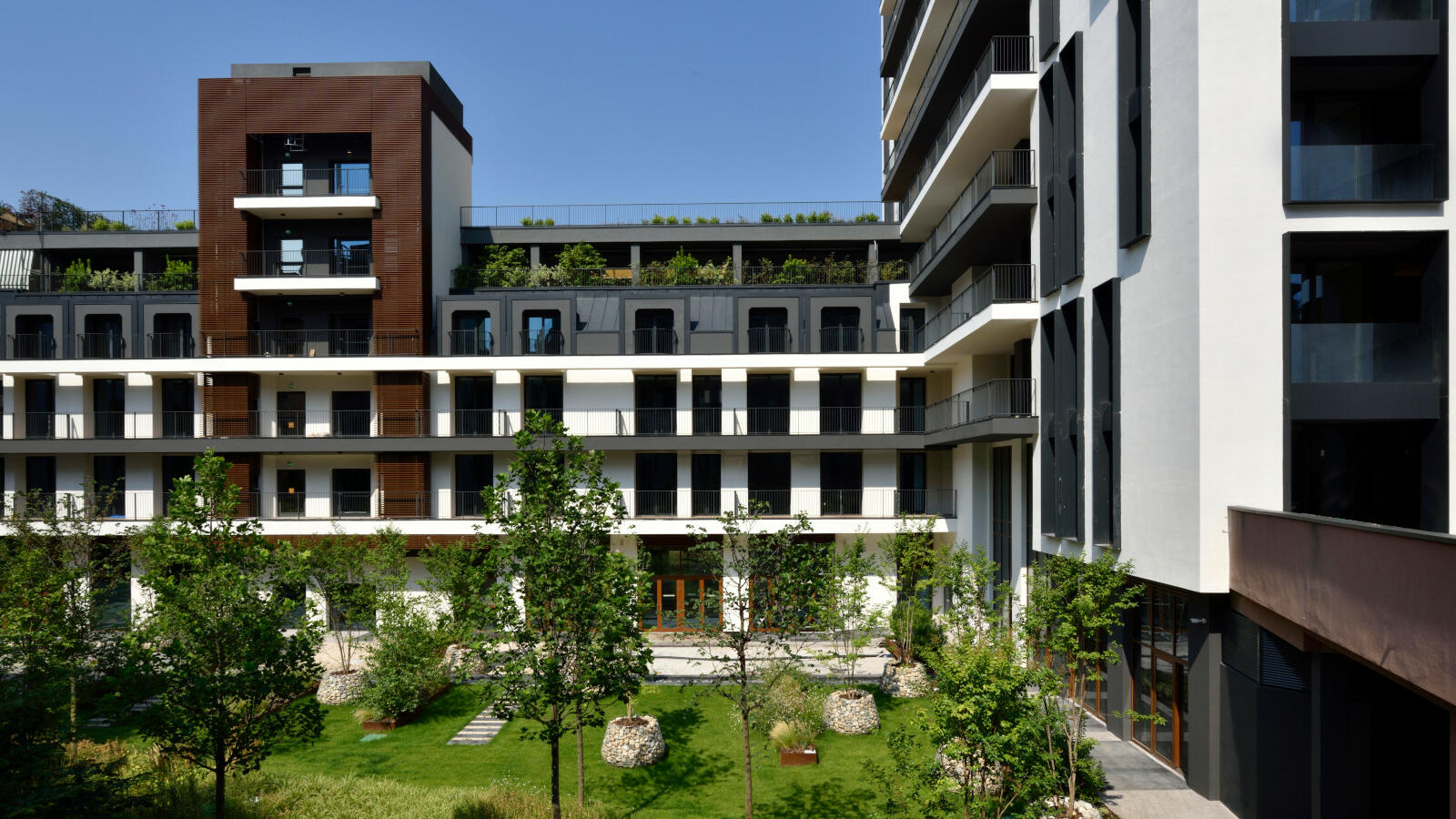 Milano Verticale | Garden