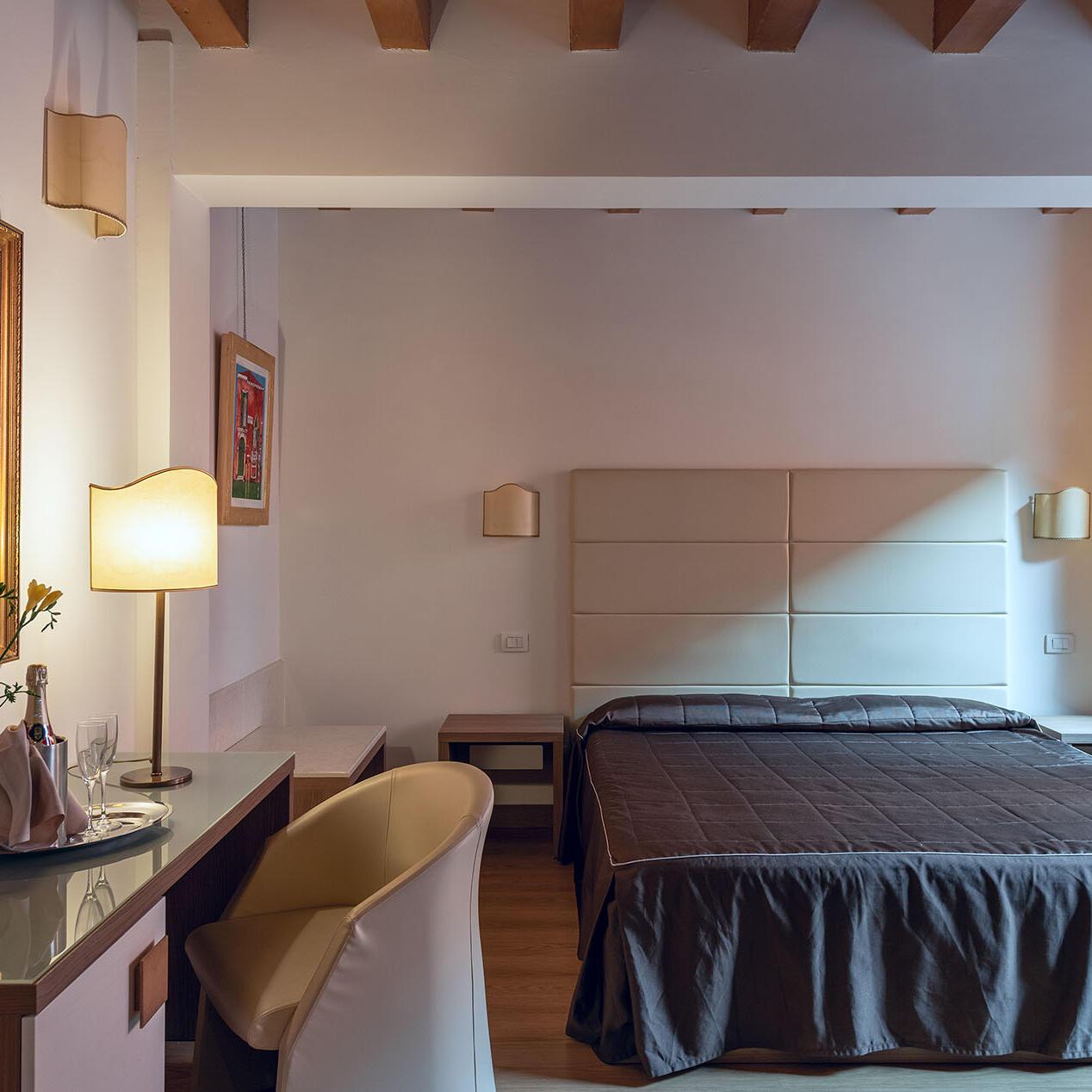 Triple Comfort Room