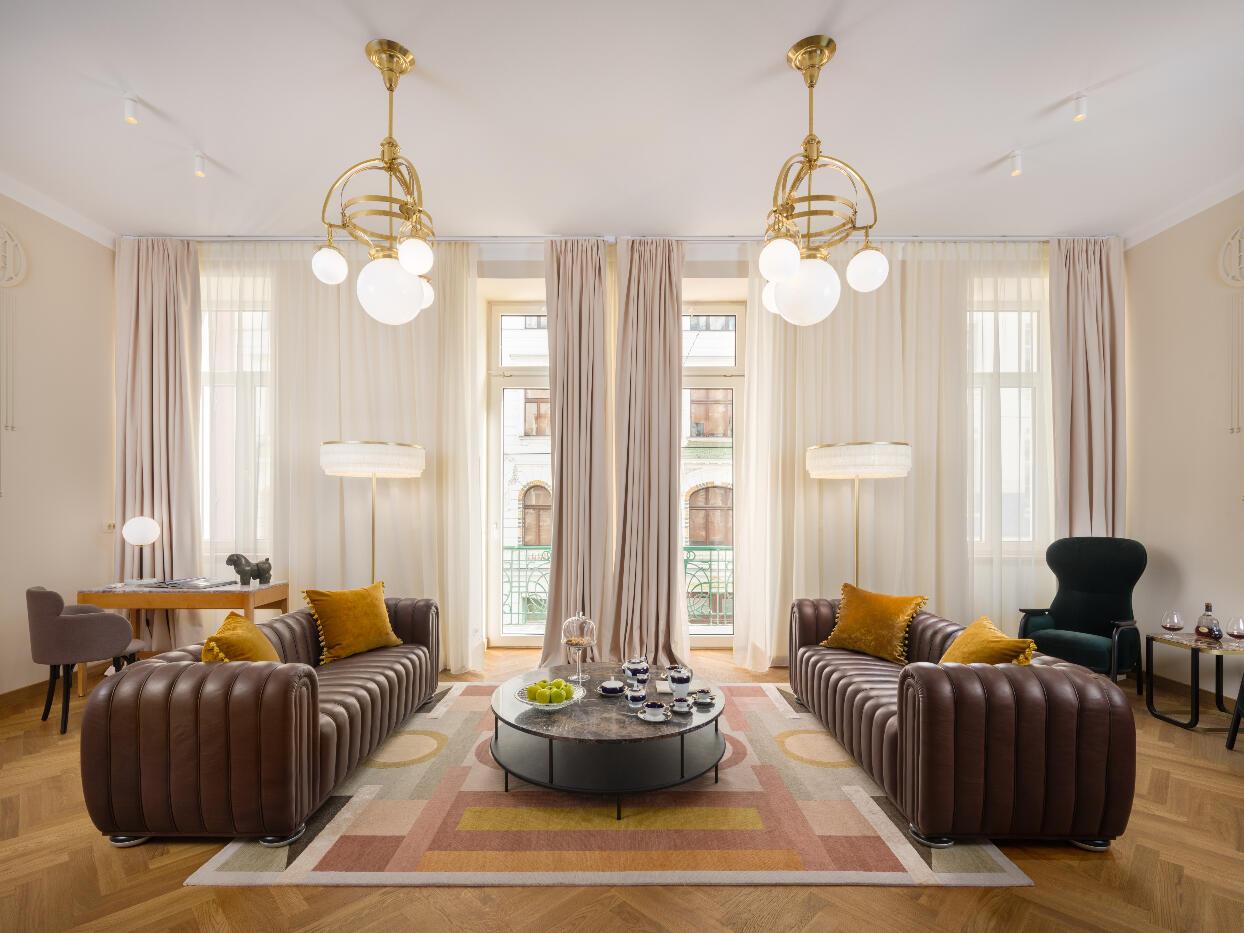Grand Union Suite