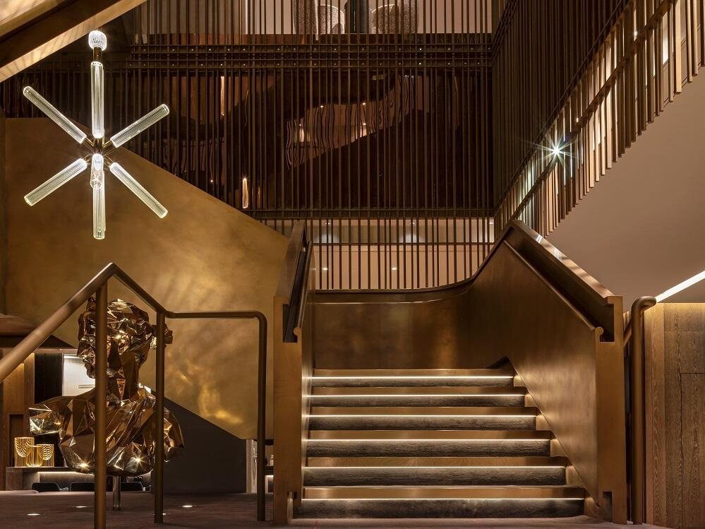 The Londoner Hotel - Interior