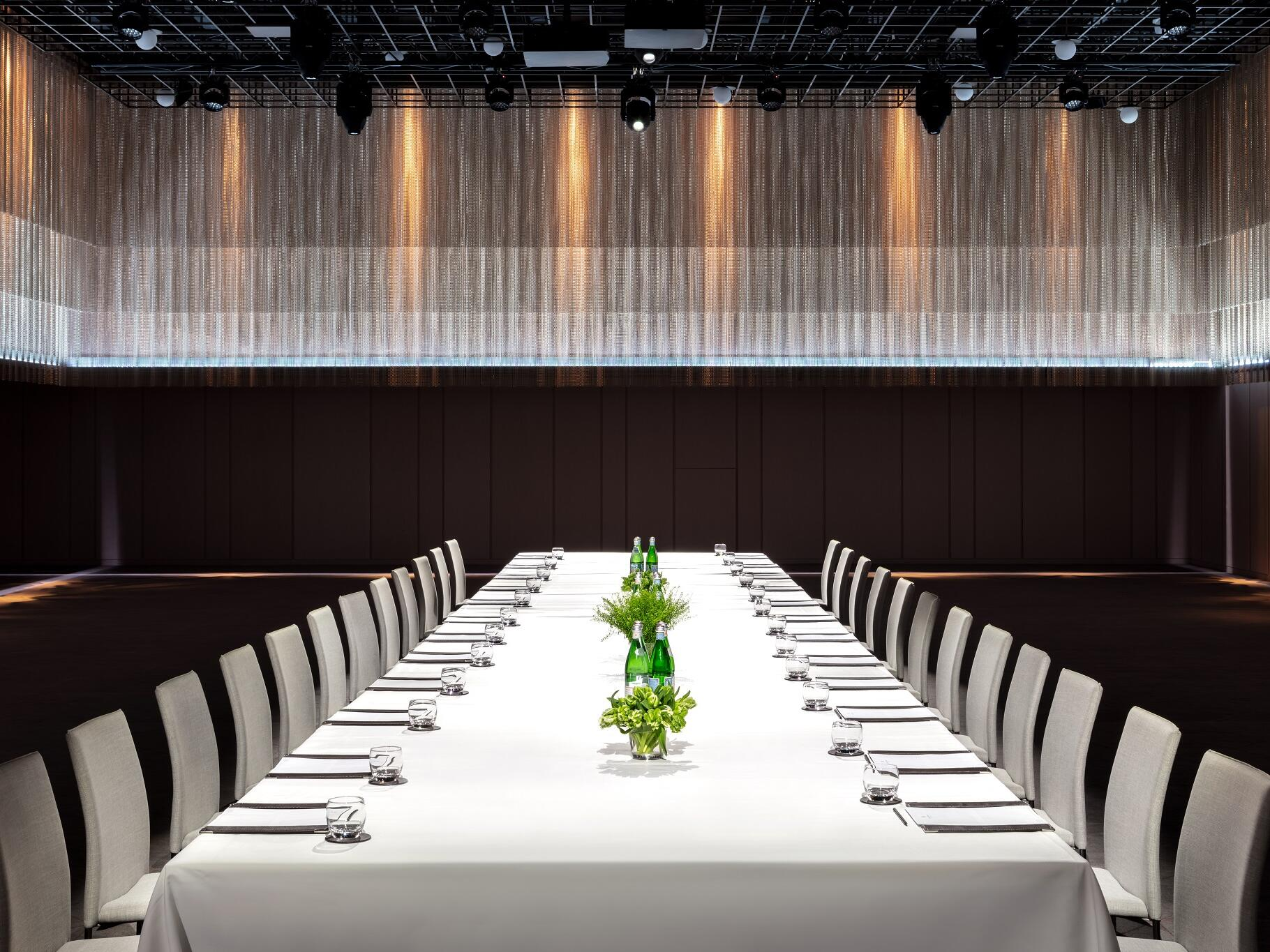 The Londoner Hotel - The Ballroom Meeting