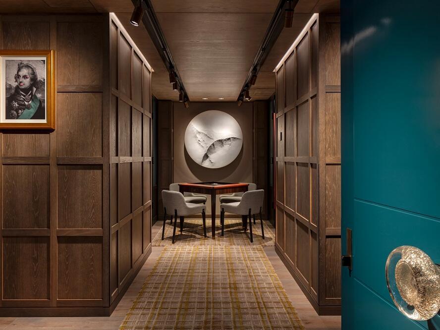 The Londoner Hotel - Signature Suite