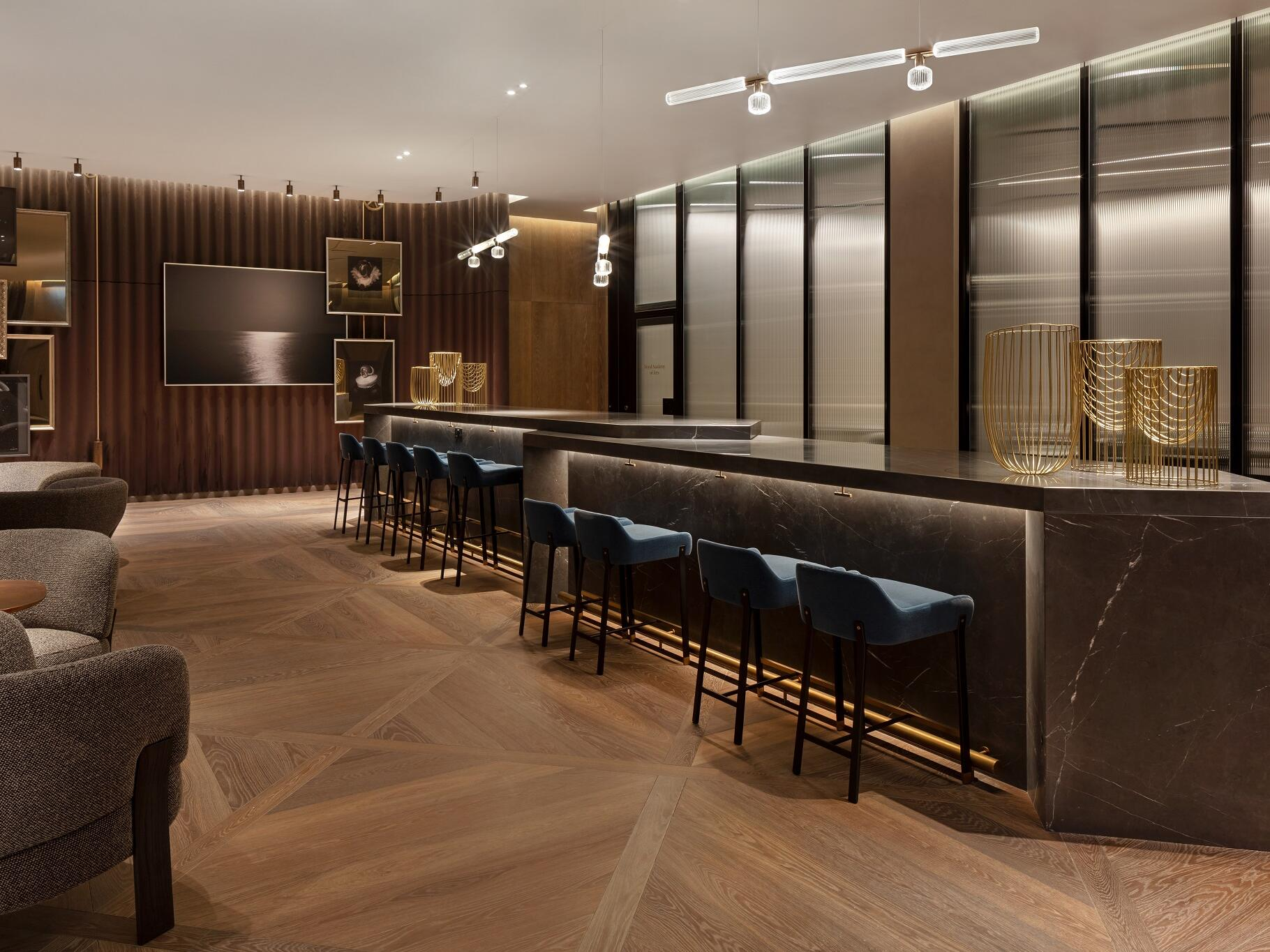 The Londoner Hotel - The Gallery - Bar