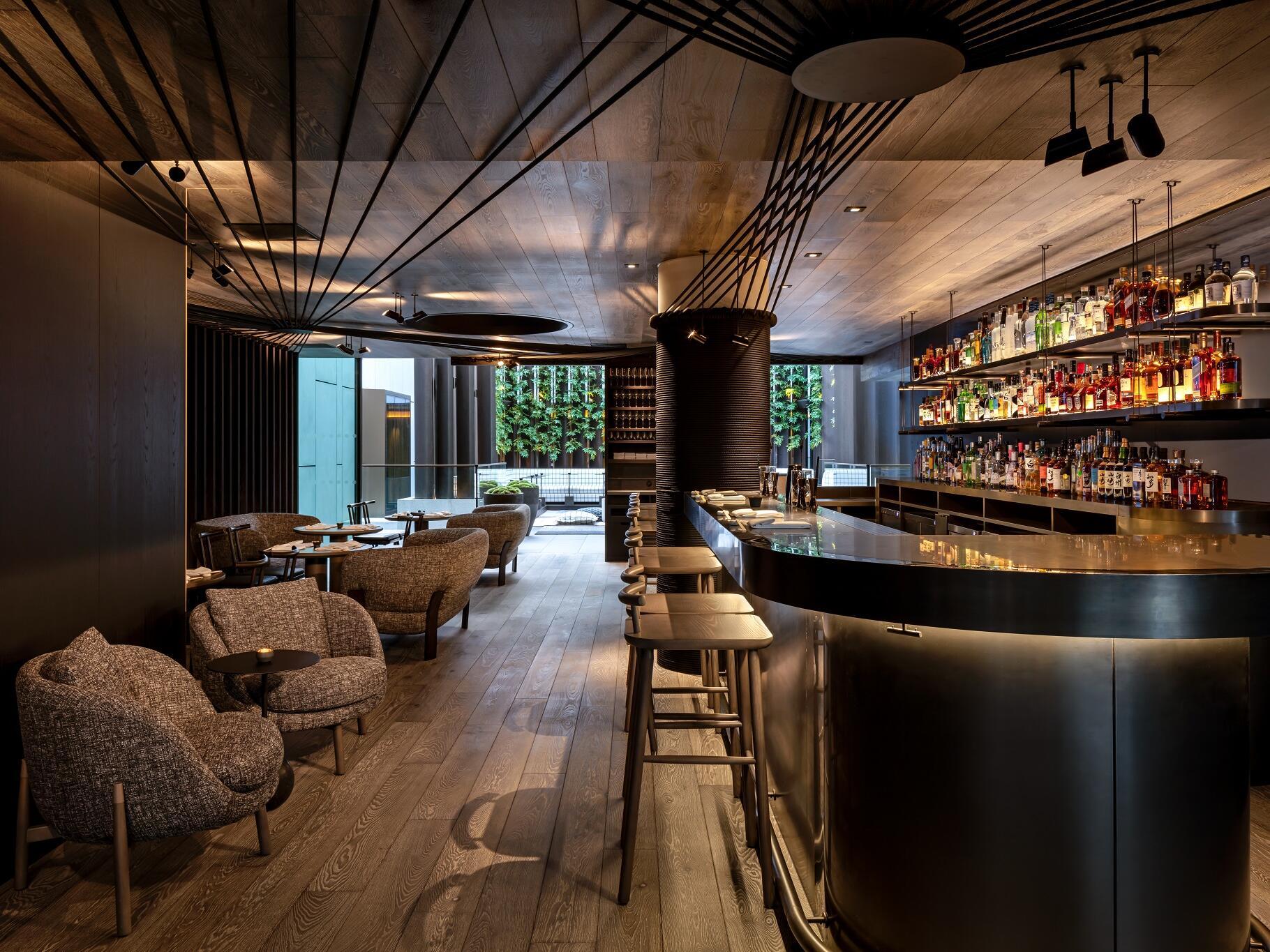 The Londoner - 8 at The Londoner - Bar