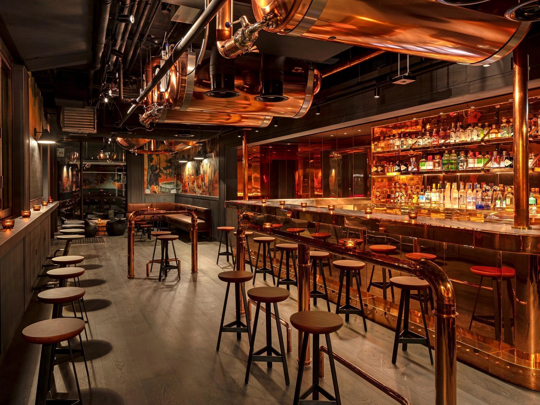 The Londoner - Joshua's Tavern