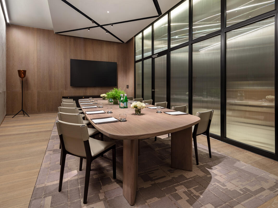 The Londoner Hotel - The Gallery - Meeting Room