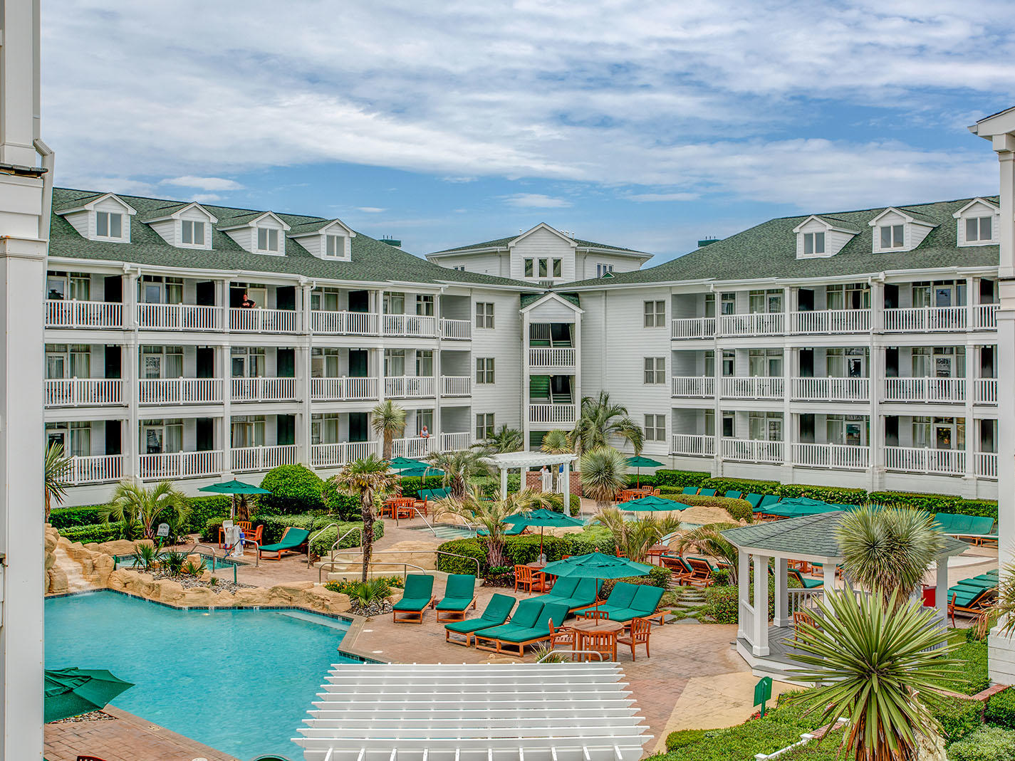 Turtle Cay Resort at Diamond Resorts Virginia Beach