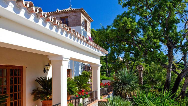 Muse Casa Marbella