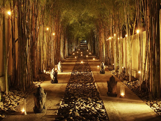Spa Village Resort Tembok, Bali