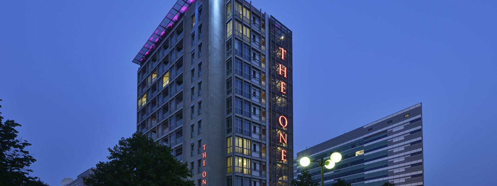 UNAHOTELS The One Milano