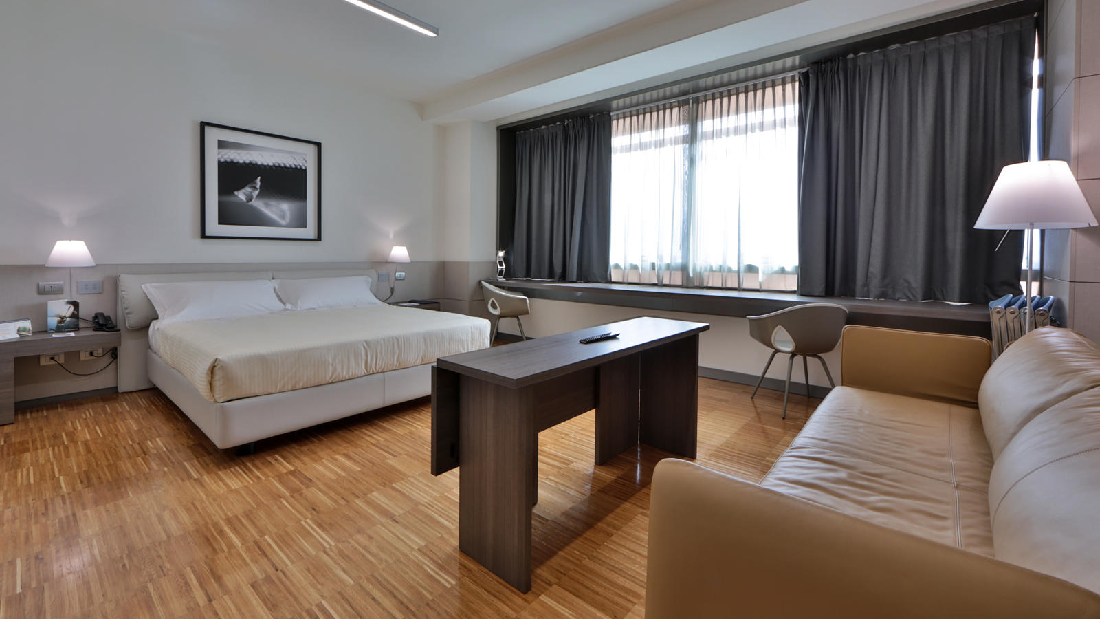 UNAHOTELS San Vitale Bologna