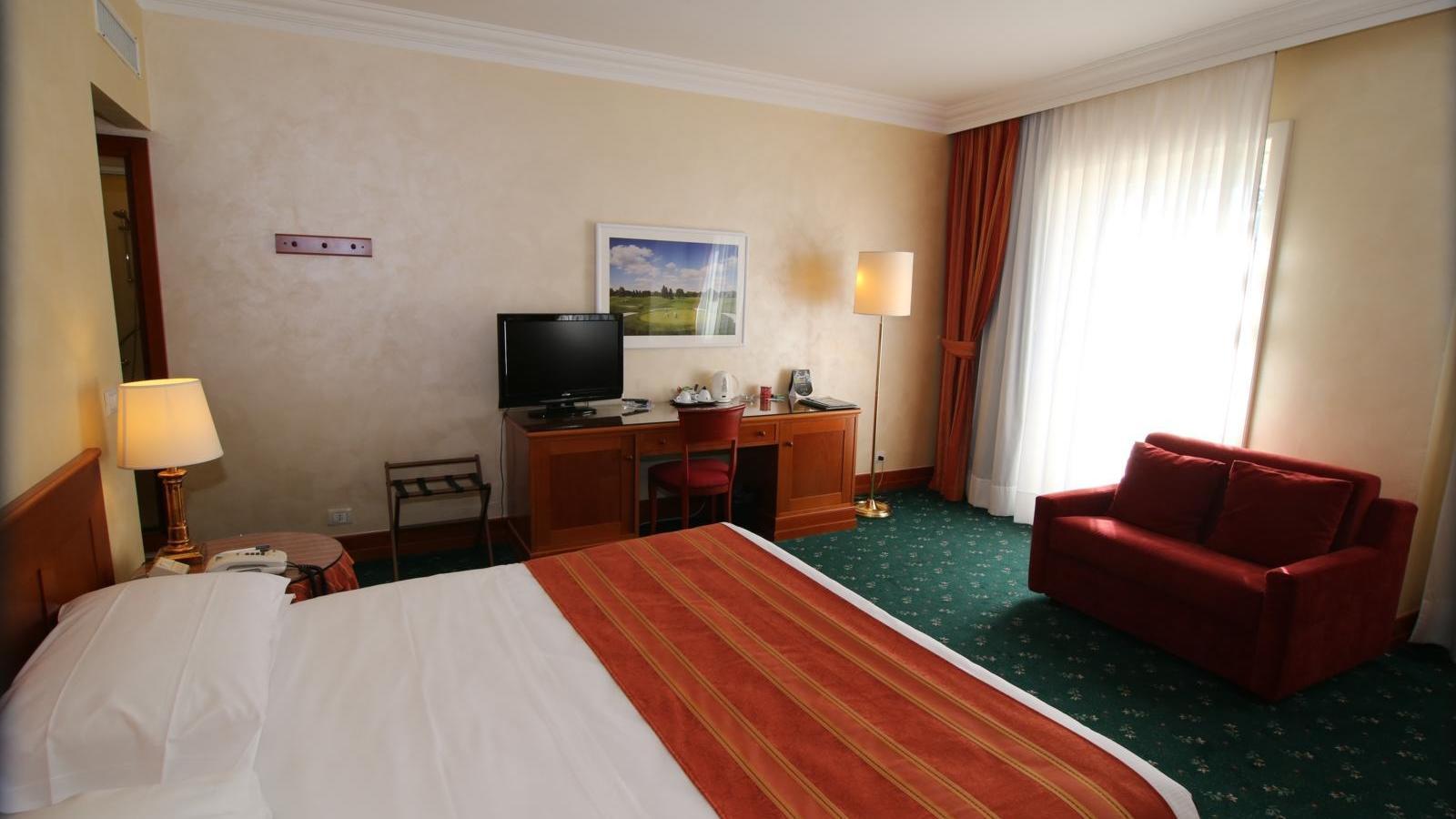 UNAHOTELS Golf Hotel Cavaglià