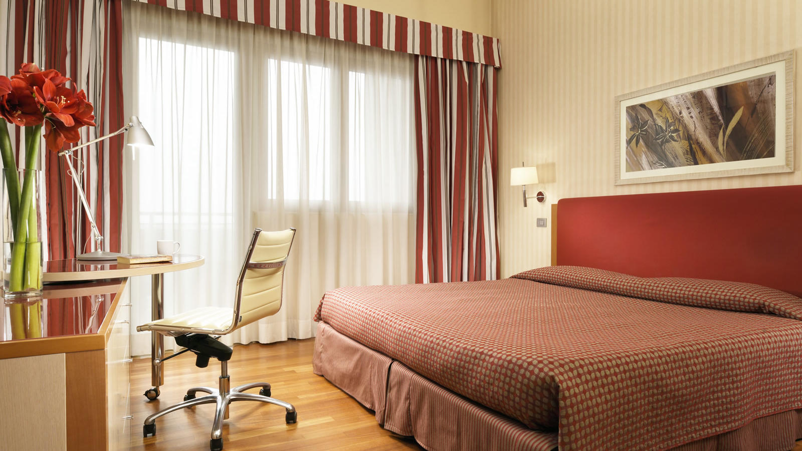 Quark Due Hotel & Residence Milano