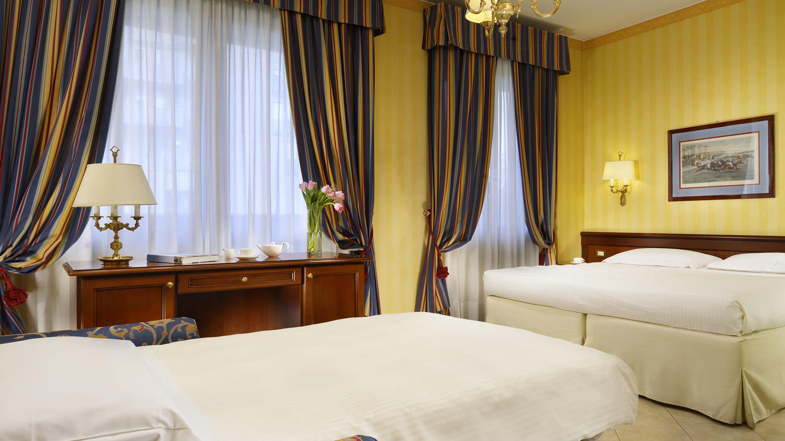 Linea Uno Hotel & Residence Milano
