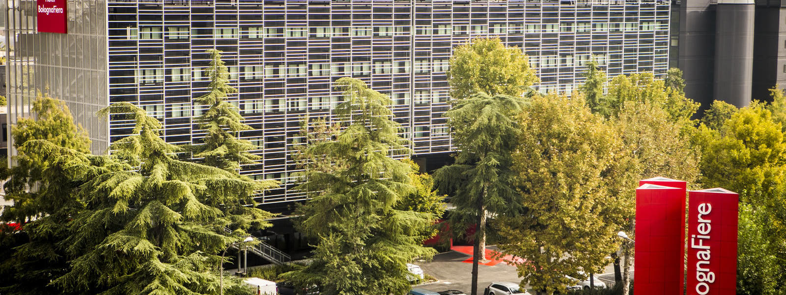 UNAHOTELS Bologna Fiera