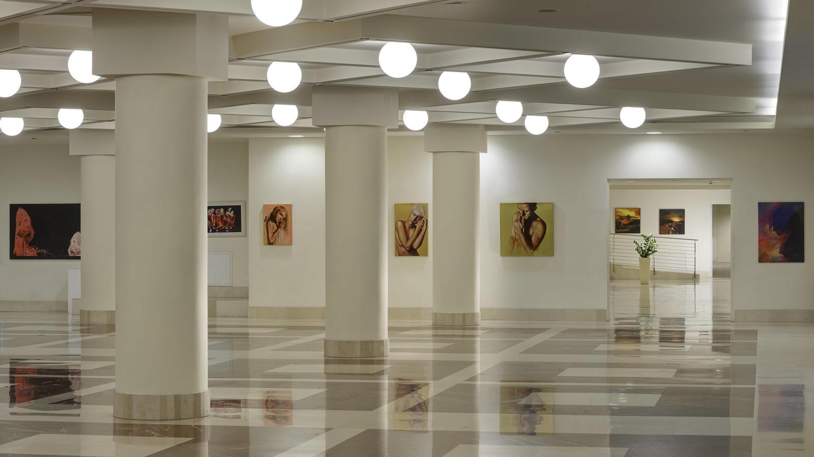 UNAHOTELS Expo Fiera Milano