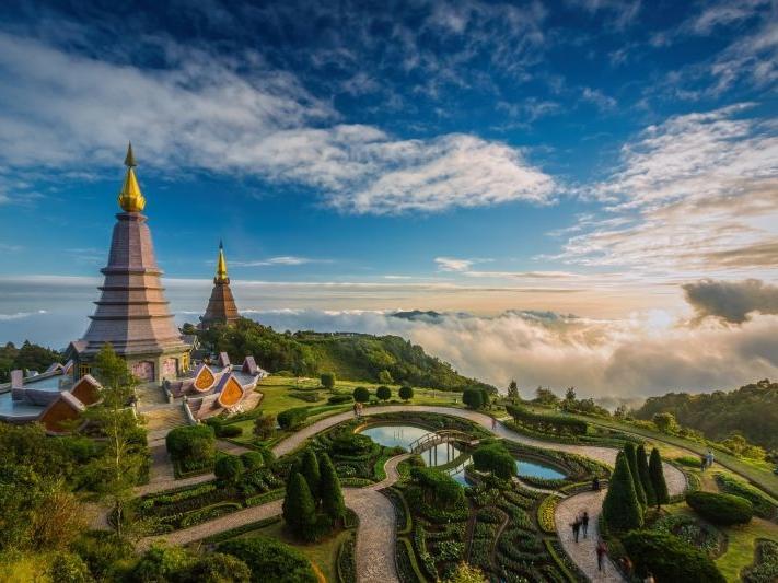 Chiang Mai__Hop Inn Hotel