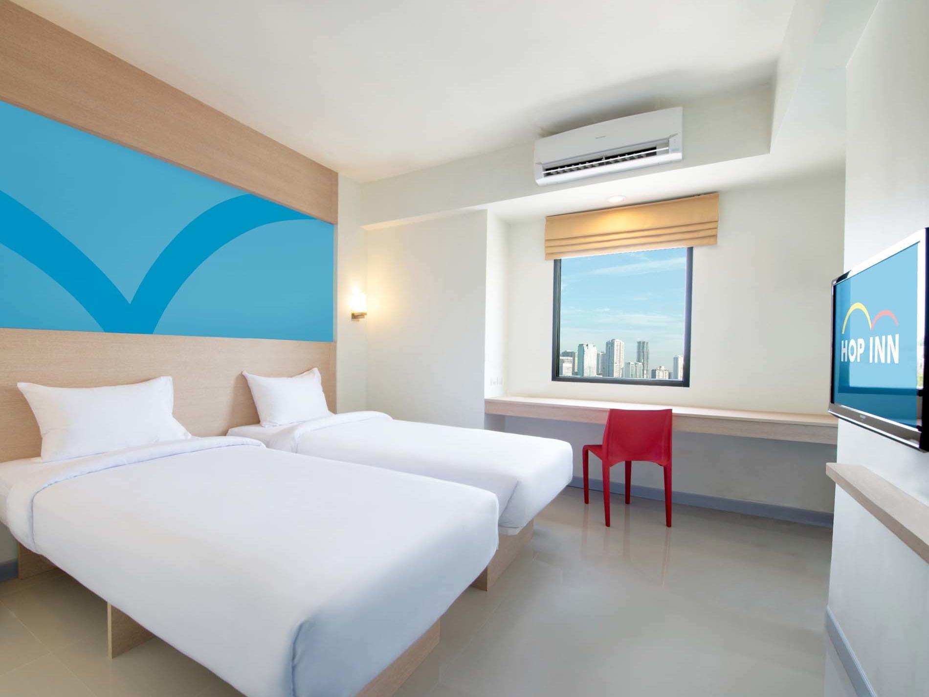 Hop Inn Hotel Aseana City Manila Book Our Budget Hotel