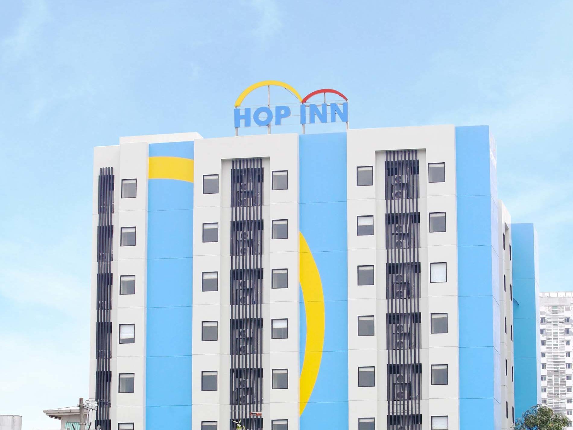 Hop Inn Ermita Manila | Book Our Budget Hotel in Ermita Manila