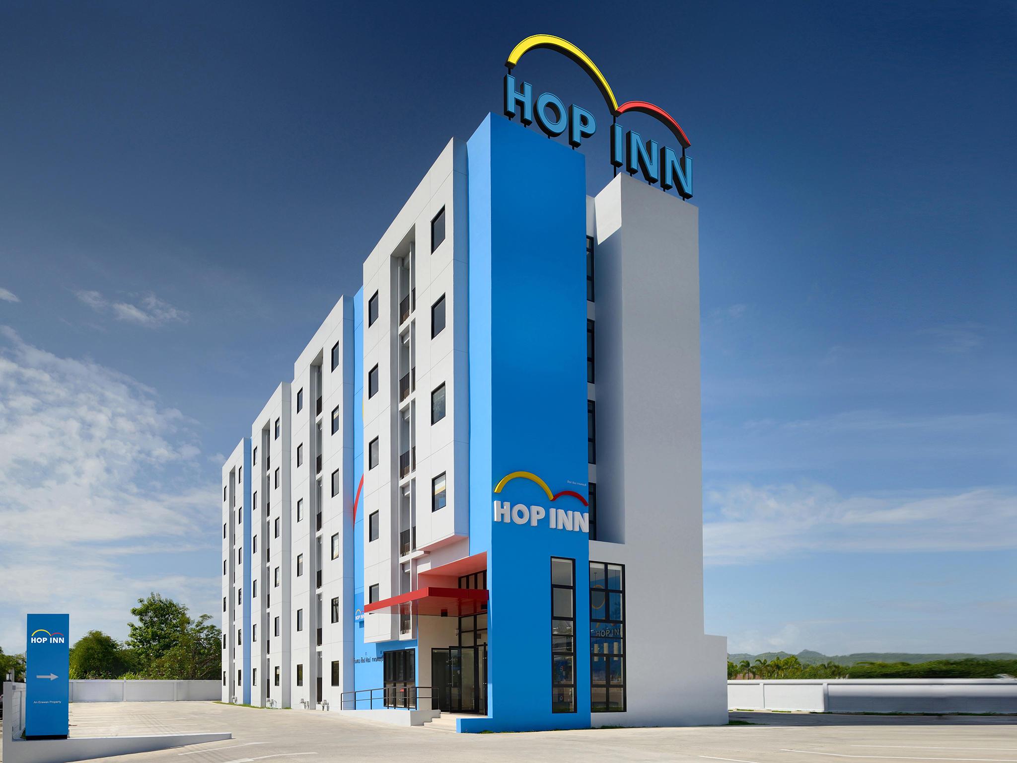 Hop Inn Hotel