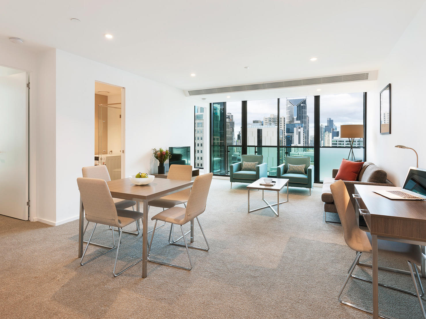 Melbourne Short Stay Apartments | Special Rates From $134