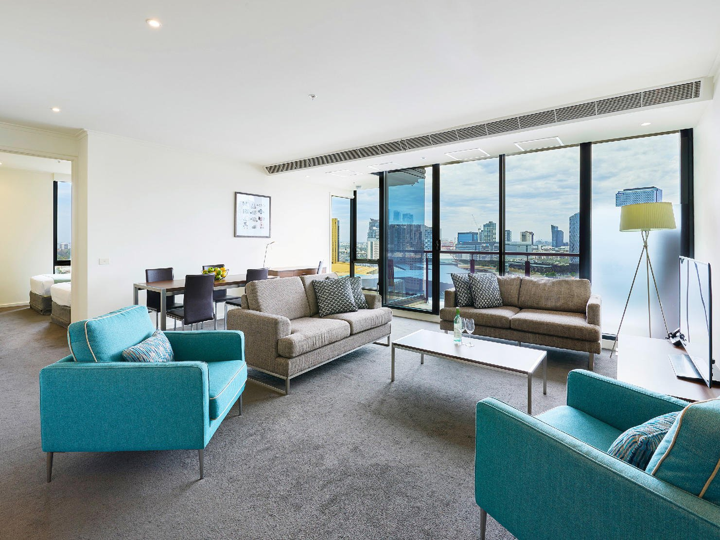 Book Melbourne Short Stay Apartments On Lonsdale In Australia 2019