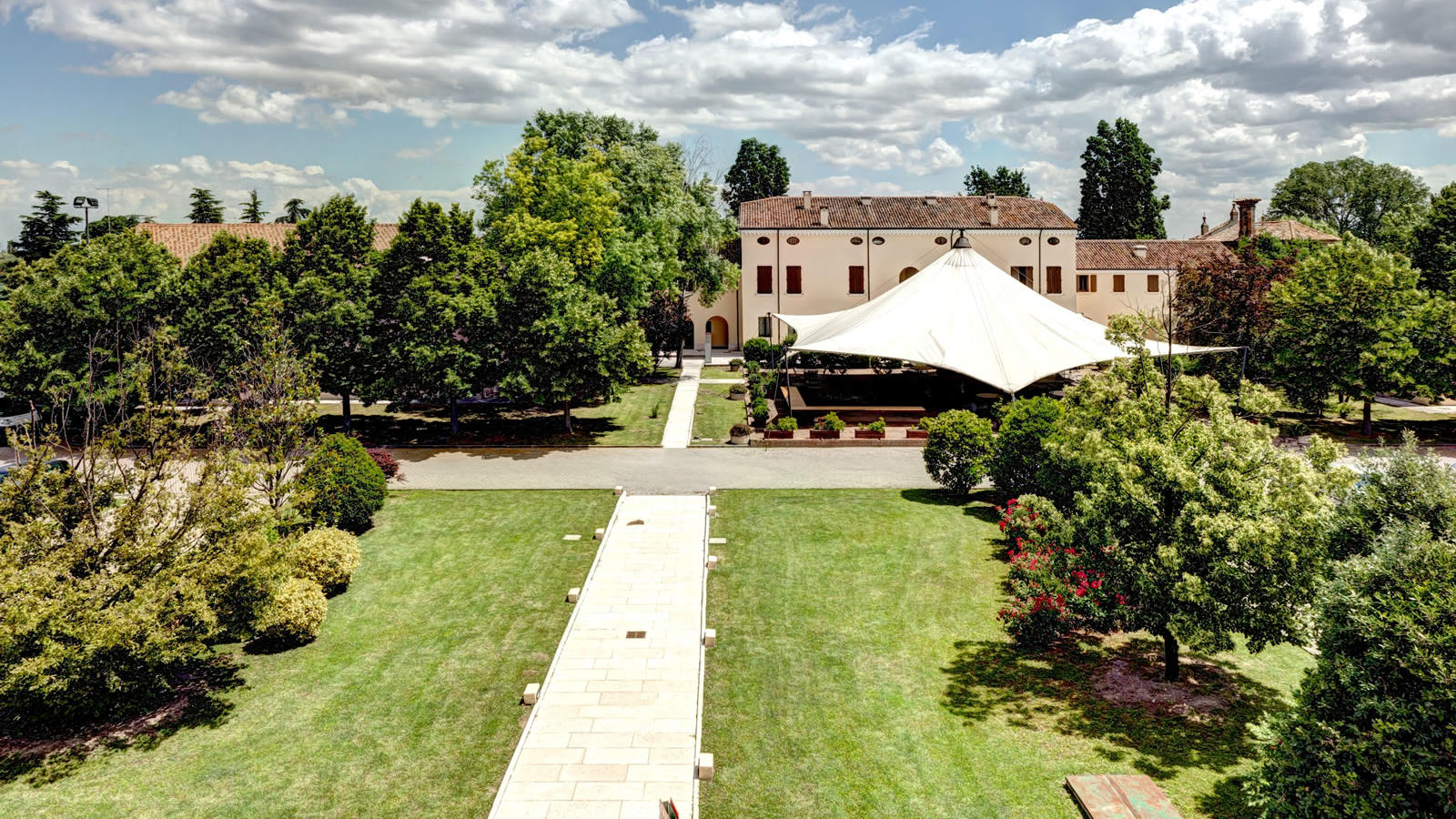 UNAWAY Hotel Occhiobello
