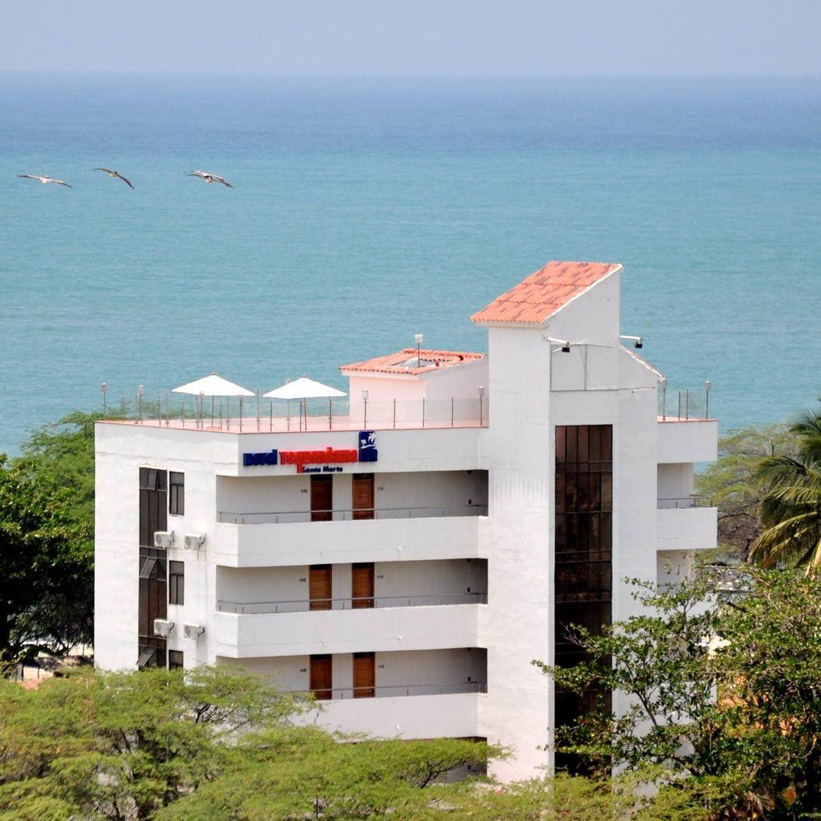 Hotel GIO Santa Marta