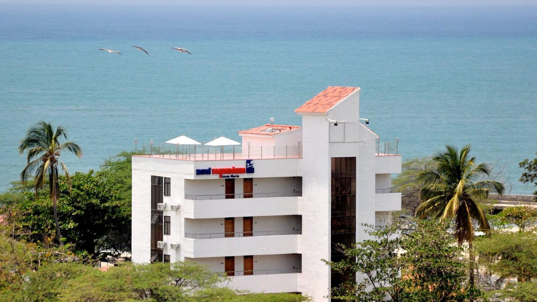 GIO Santa Marta Hotel