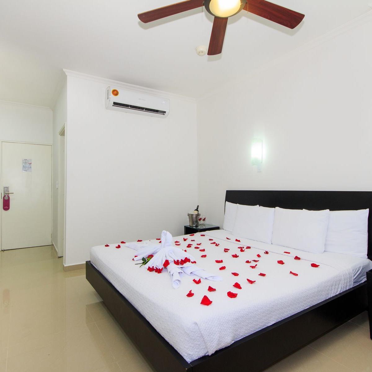 Romantic Room GIO Cartagena Hotel