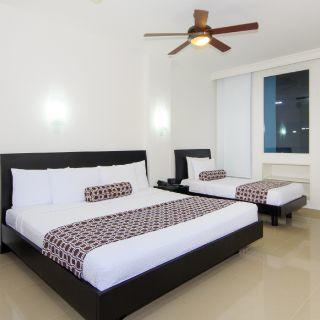 Superior Room GIO Cartagena Hotel