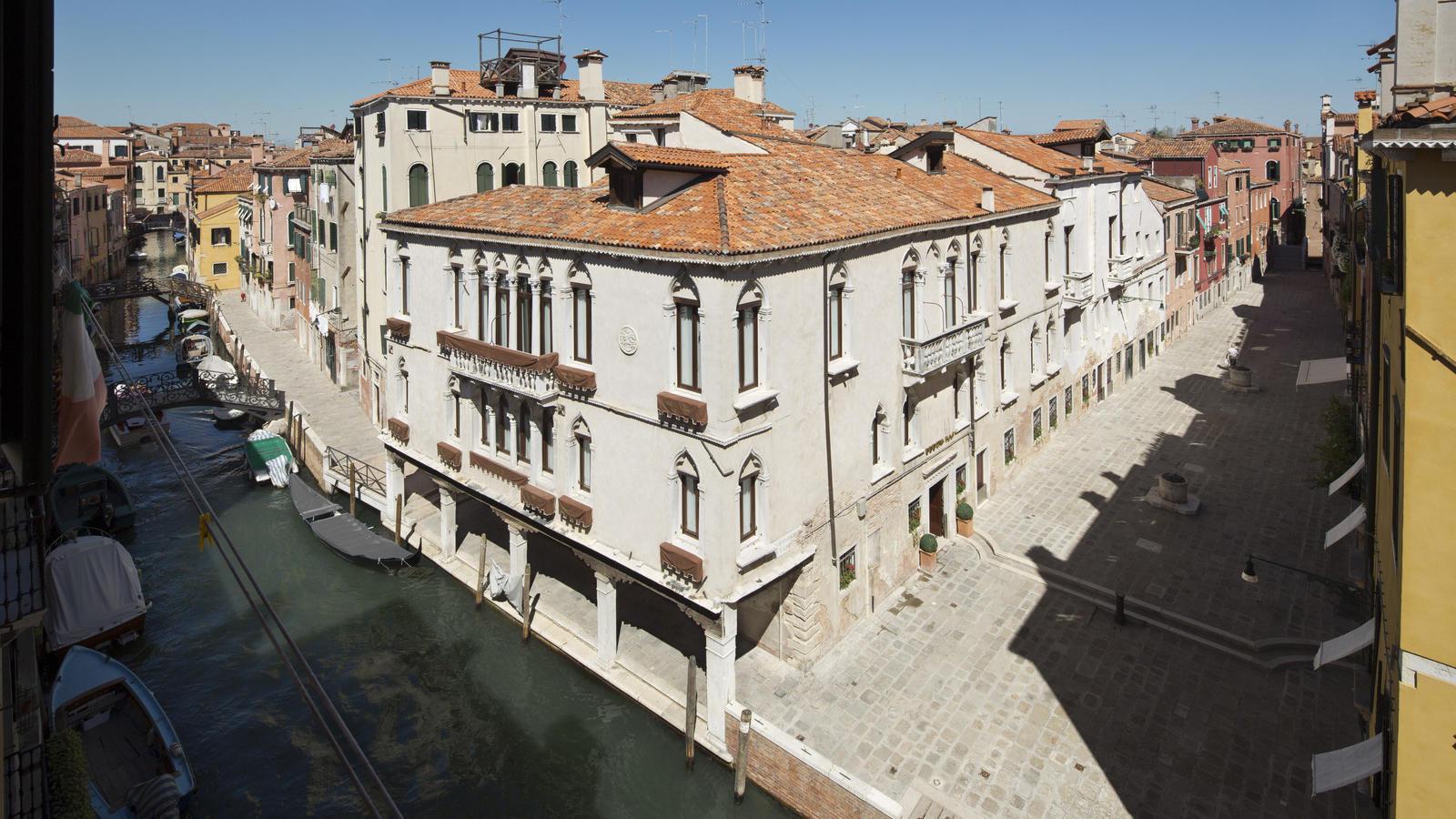 Residenza Venezia   UNA Esperienze