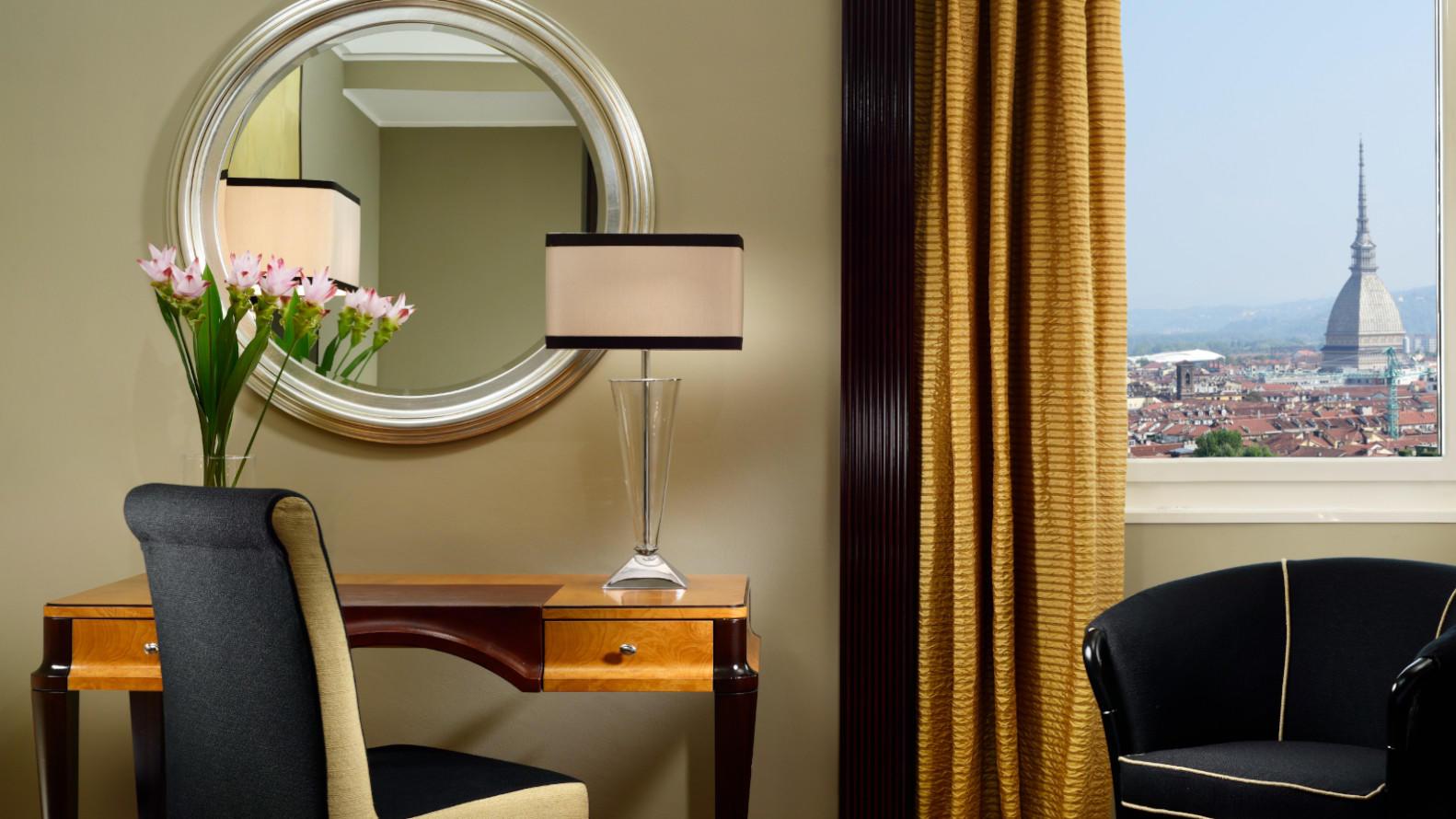 New Room | Principi di Piemonte