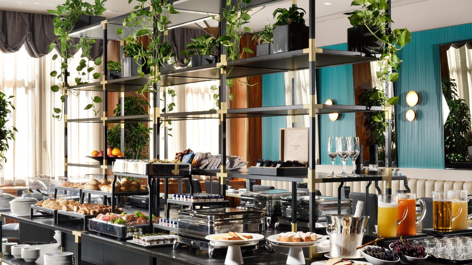 Breakfast | Principi di Piemonte