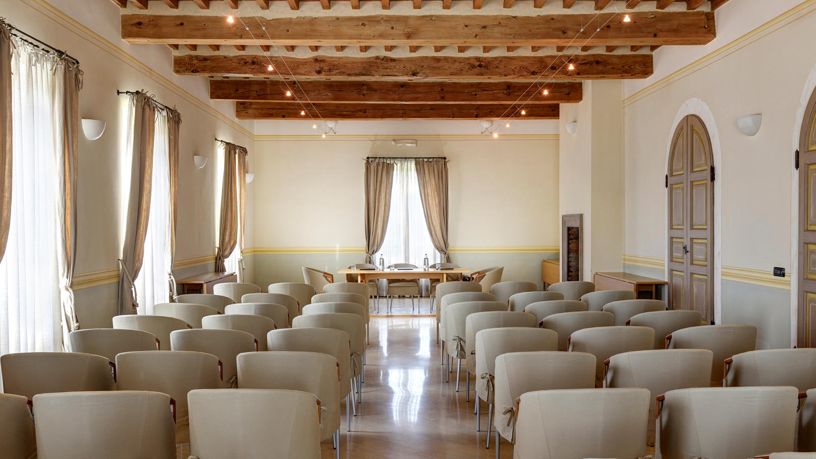 Meeting Room | Relais Villa Grazianella