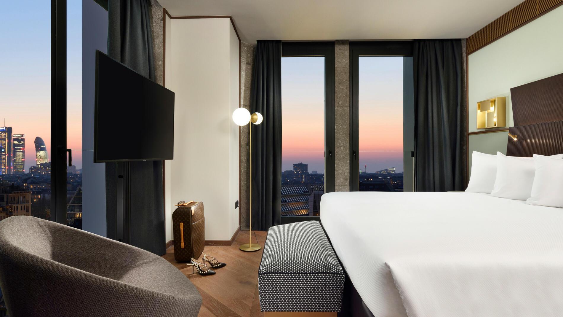 Milano Verticale | Room