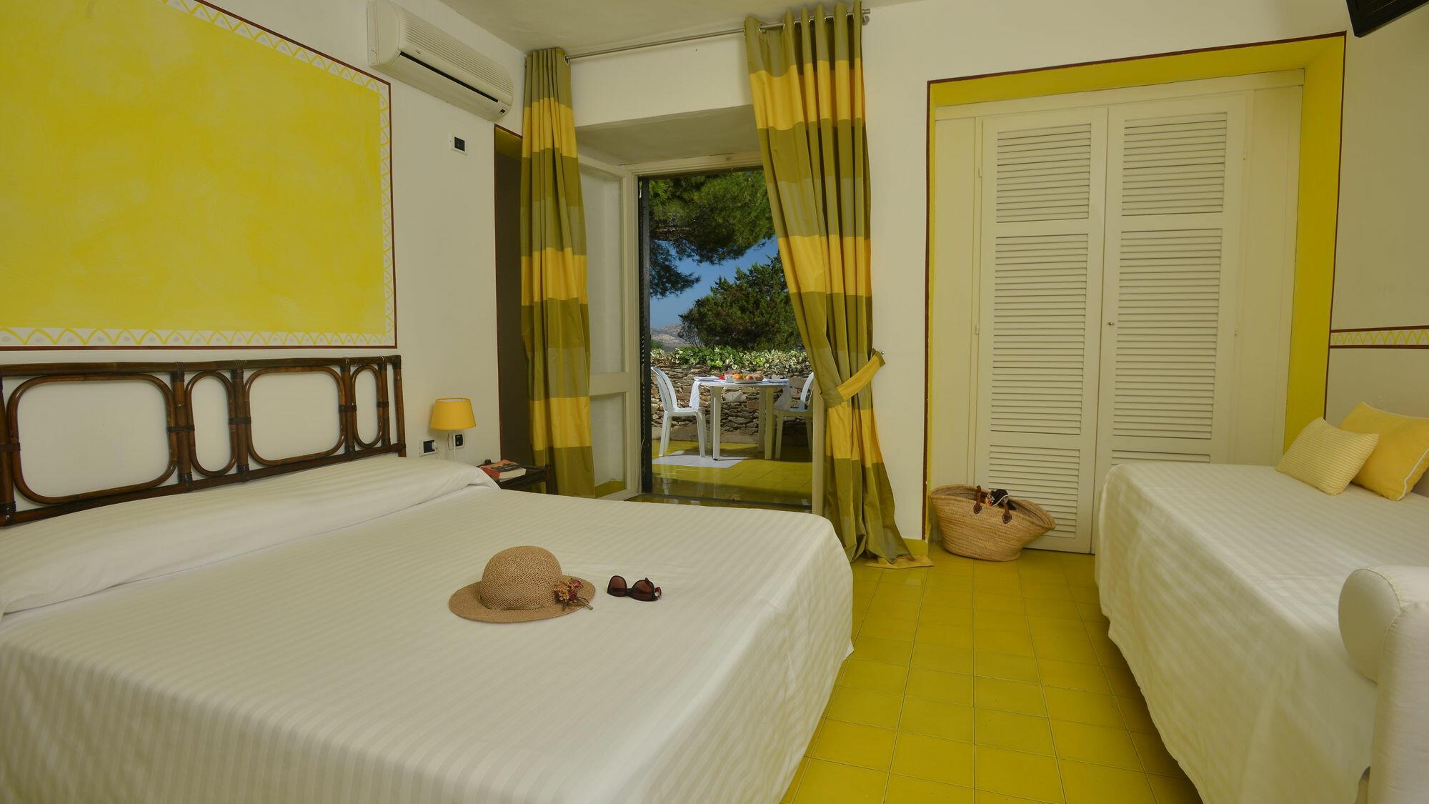 UNAHOTELS Club Hotel Ancora Stintino ti dà il benvenuto.