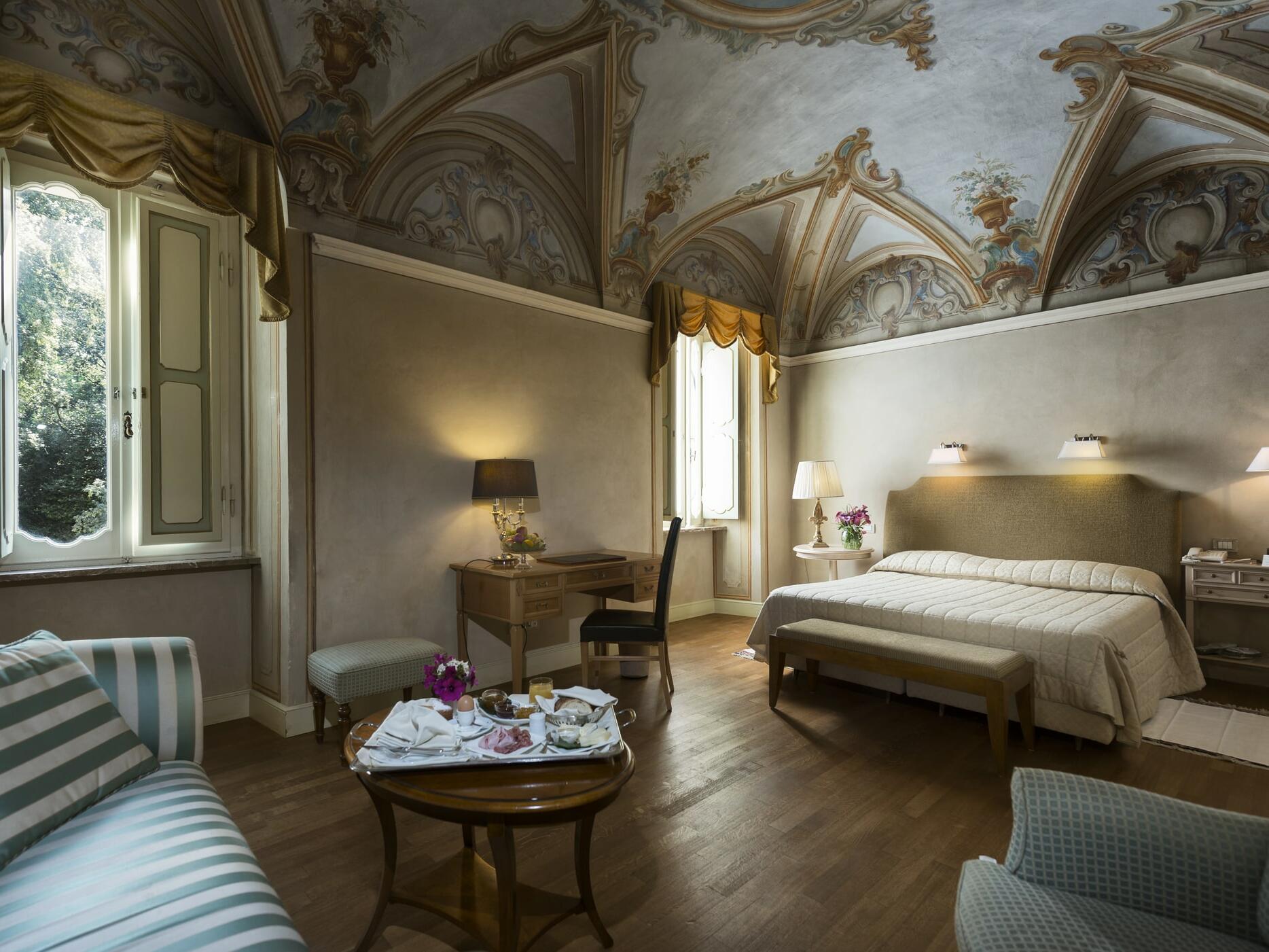 Hotel 4 stelle in Umbria, a Perugia