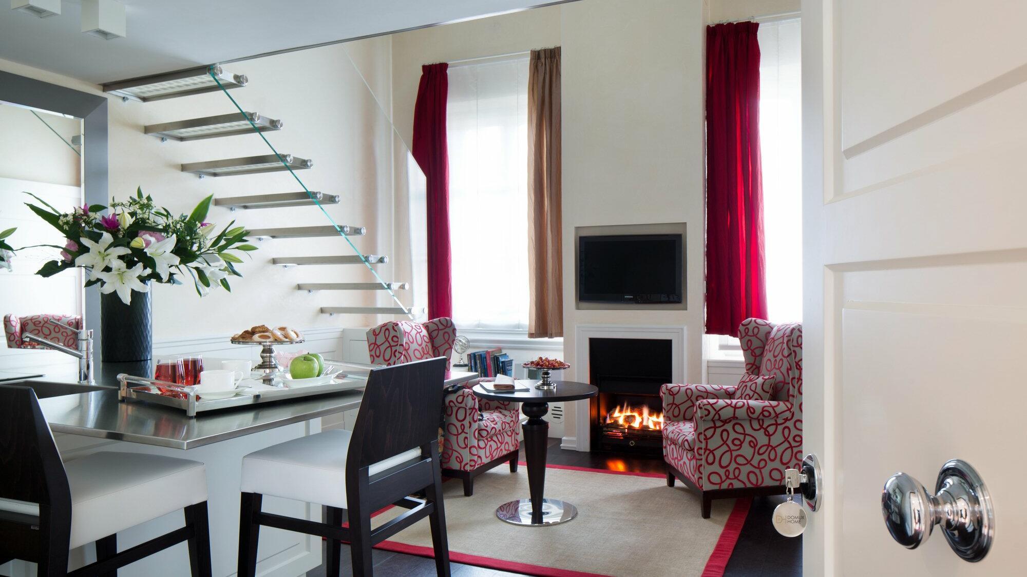 Appartamenti di lusso in centro a Firenze