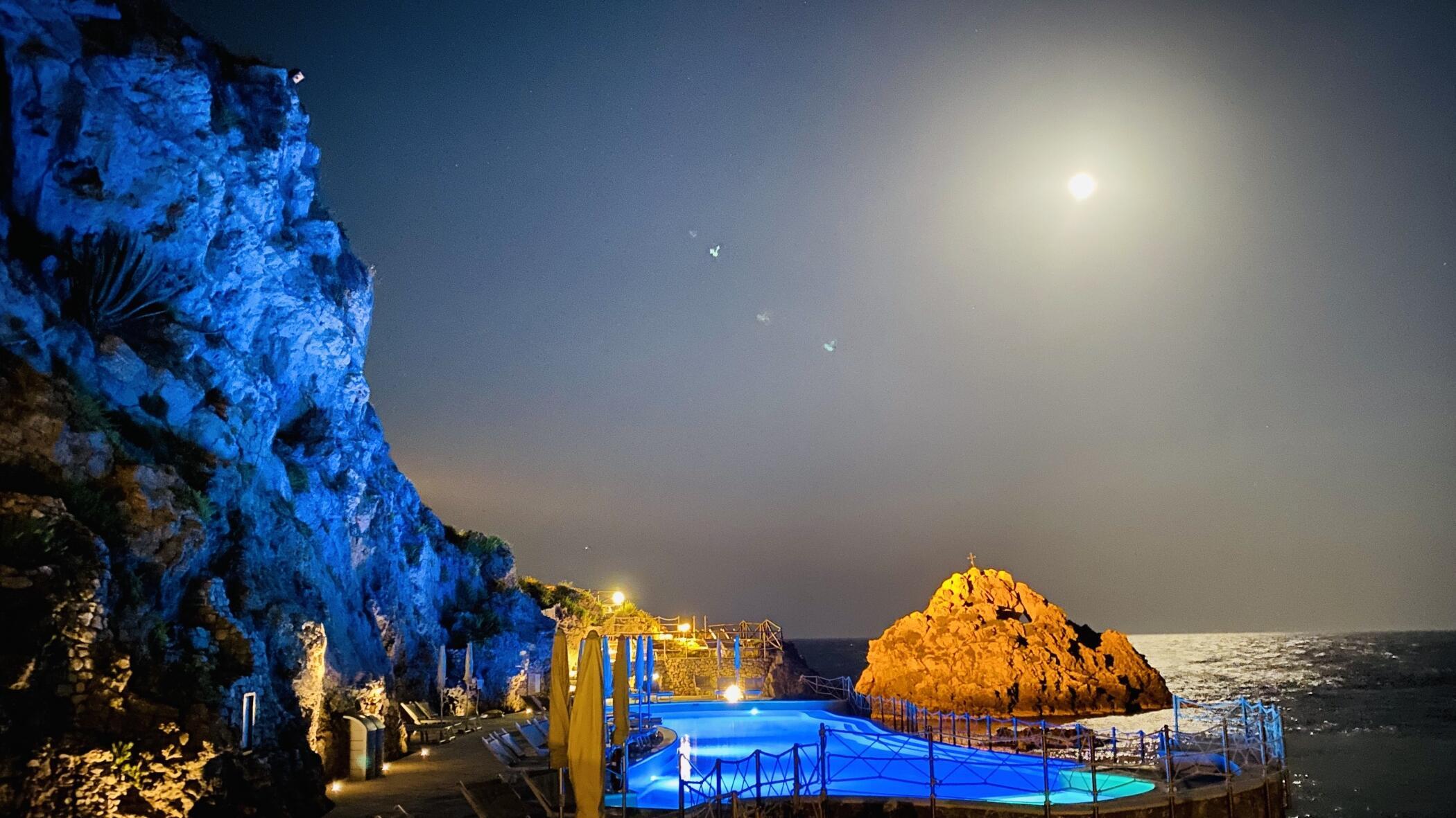 True Sicilian summer dream