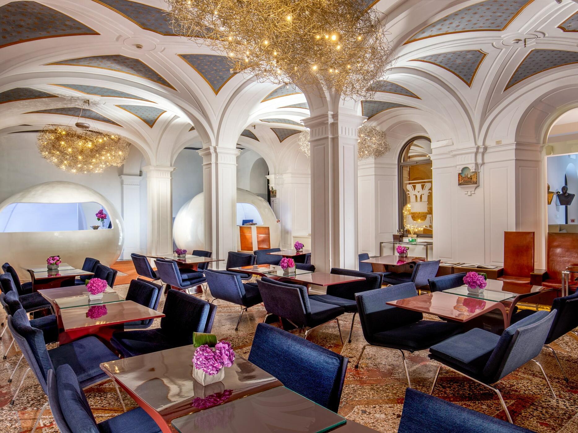 Hotel in Centro a Roma con bar e ristorante