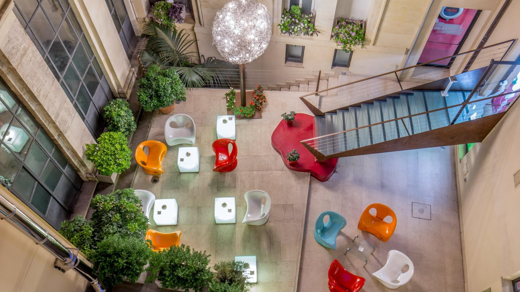 Hotel a Roma vicino al centro storico
