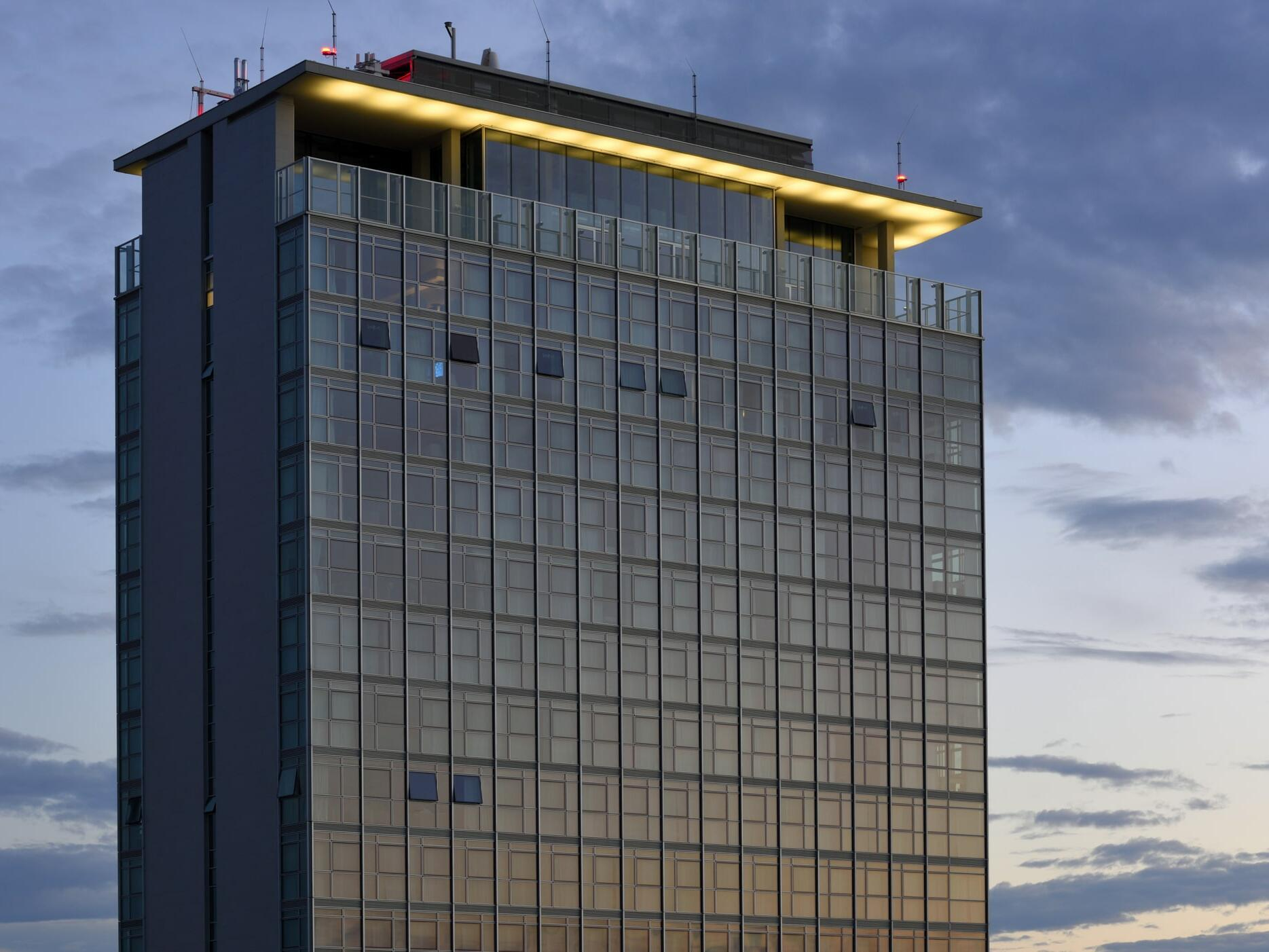 Torre Galfa Milano Luxury Apartments | UNA Esperienze