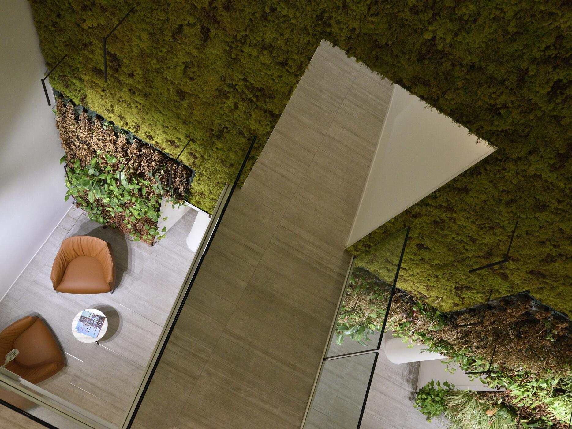 Torre Galfa Milano Luxury Apartments <br>UNA Esperienze