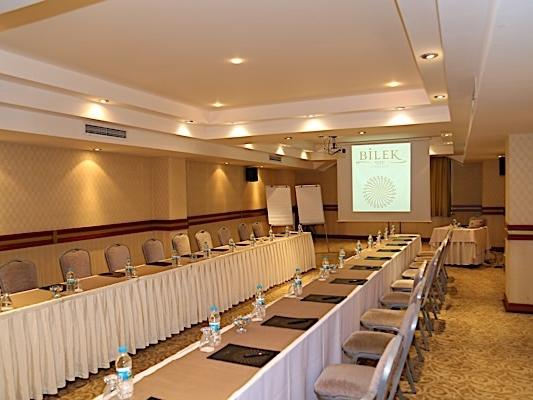 Toplantı Odaları Bilek Istanbul Hotel