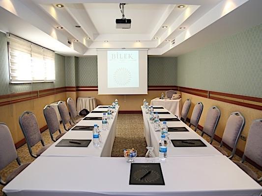 Toplantı Salonları Bilek Istanbul Hotel