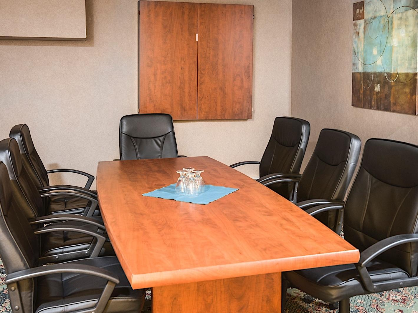 boardroom large meeting room