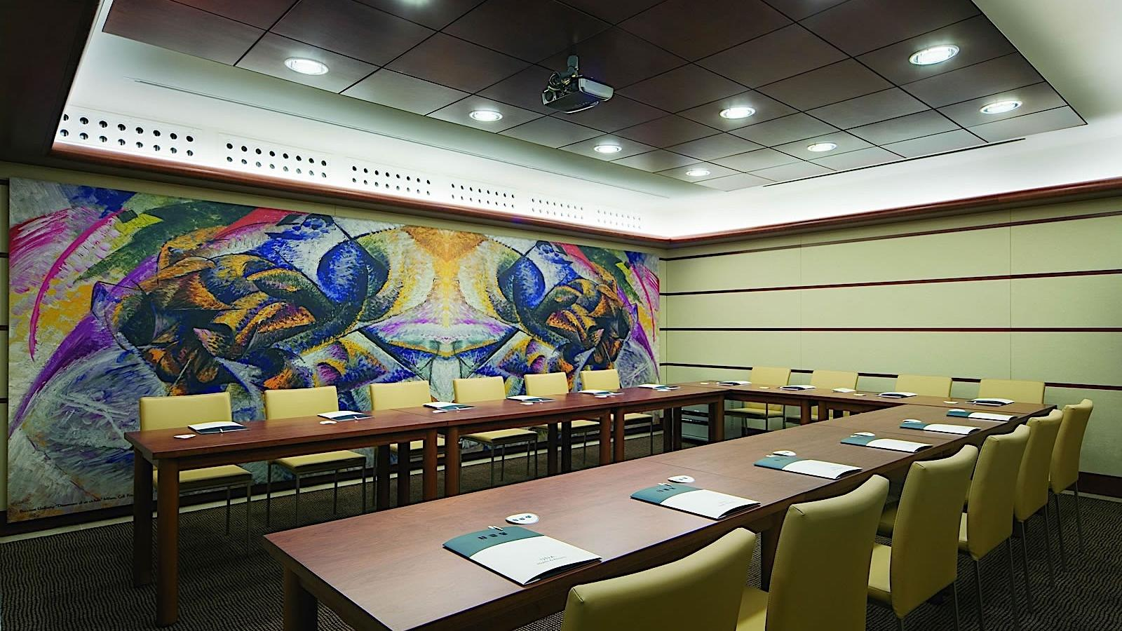 Meeting room | Cusani Milano