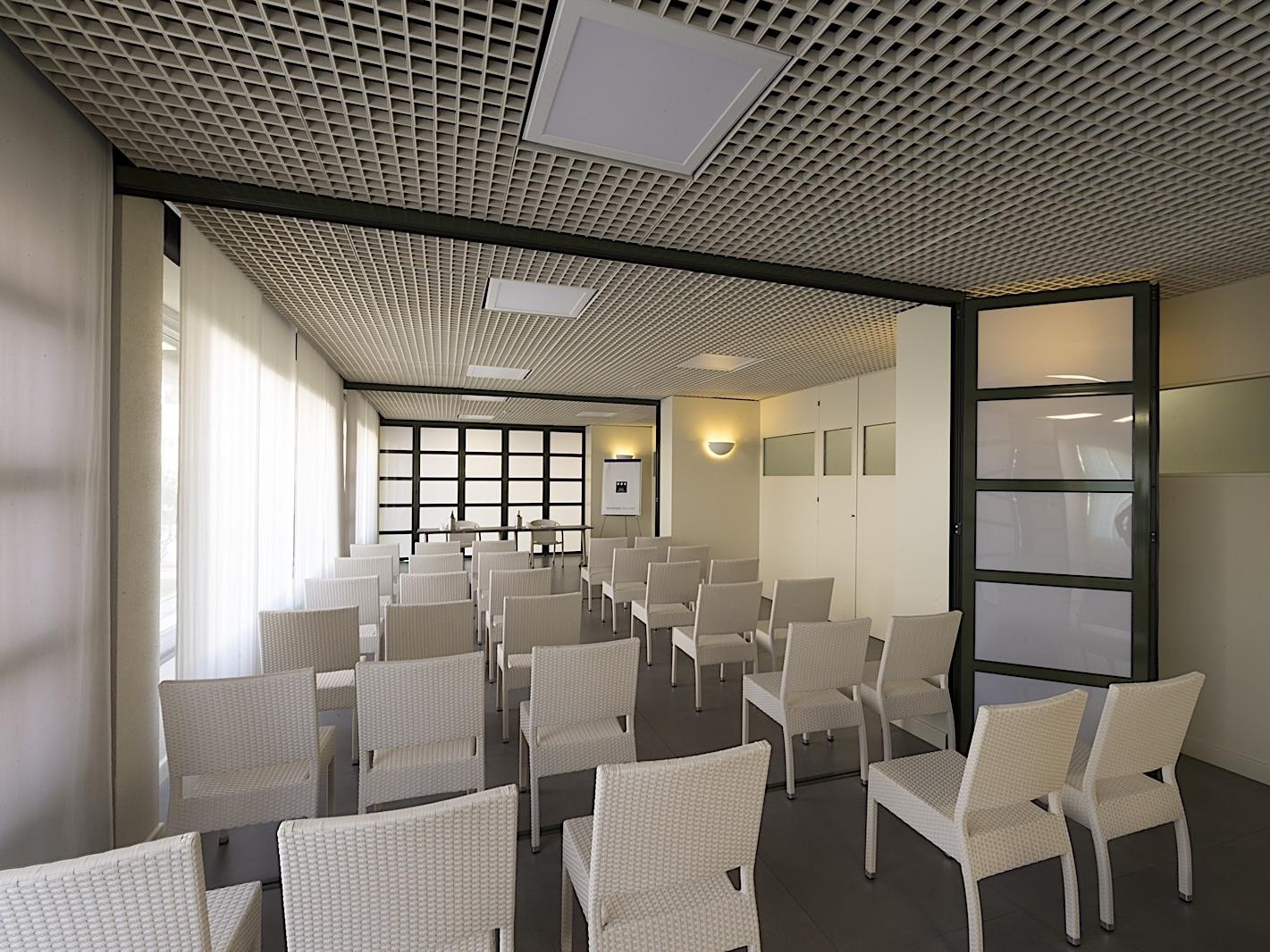 Meetings & Events | Hotel Forte Dei Marmi