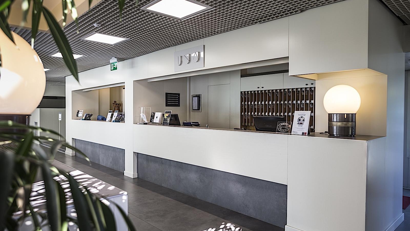 Reception | Hotel Forte Dei Marmi